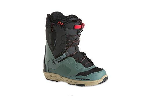 - Northwave Men's Snowboard boots EDGE SL forest
