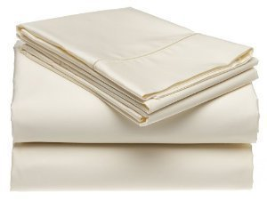 Sheetsnthings Bed Sheet Set, 300 Thread Count - Olympic Quee