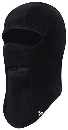 - Balaclava Fleece Hood & Windproof Ski Mask - Heavyweight Extreme Cold Weather Face Mask for Winter Sports - Motorcycle, Ski & Snowboard Gear for Men & Women - Ultimate Protection from the Elements