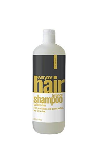 Everyone Sulfate Free Shampoo Balance Ounce