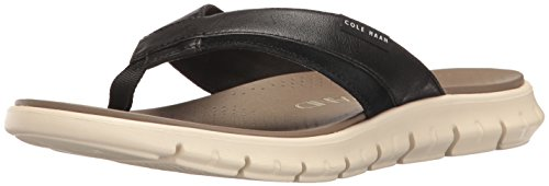 49435fb44cd0 Galleon - Cole Haan Men s Zerogrand Fold Thong Flip Flop