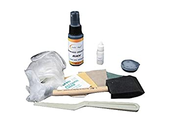 Amazon.com: Kit de reparación chamarra de piel ...