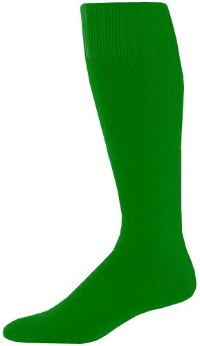 Augusta Sportswear Youth Game Socks Kelly