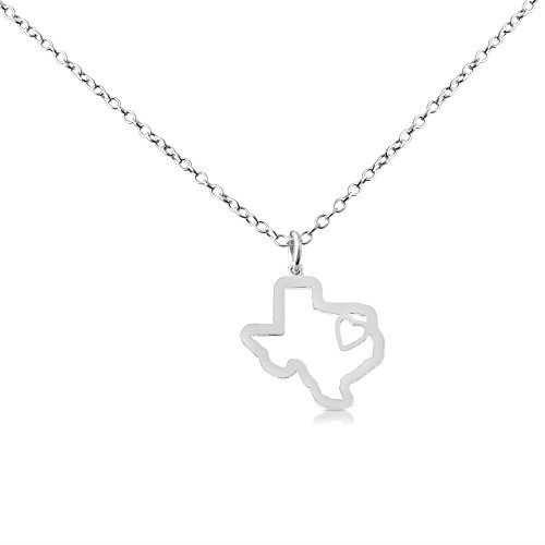 925-sterling-silver-small-texas-home-is-where-the-heart-is-home-state-necklace-18-inches
