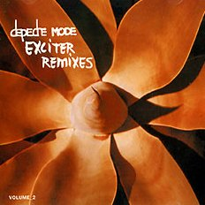 Depeche Mode - Depeche Mode Exciter Remixes Vol.2 Cd - Zortam Music