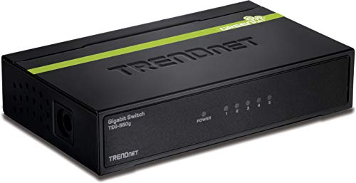 Trendnet 5Port Unmanaged Gigabit