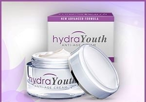 Hydra Youth Anti-Age Cream 0.50 fl oz