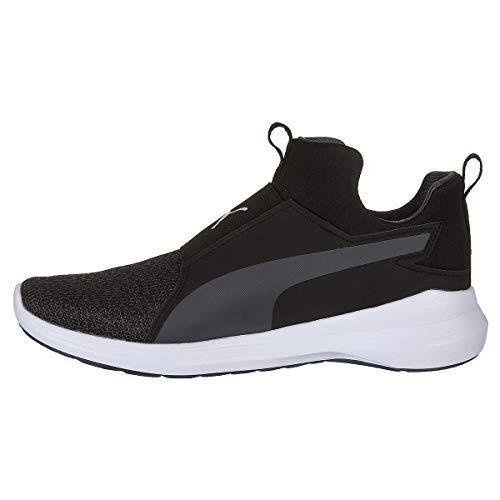 De Para Running Zapatillas Sintético Puma Mujer Negro Material zqfx5