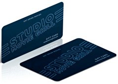 Studio Movie Grill Gift Card - Colony Houston First
