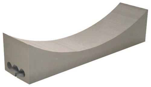 Seattle Sports NO SKID Universal Kayak Foam Blocks for Roof Racks, Cradles, and Carriers (Pair, 14 Inch) ()