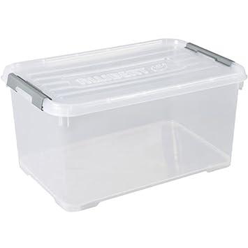 Box mit deckel 50 liter