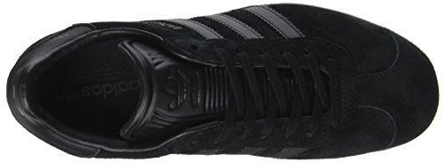Black Core Core Black Black Black adidas Fitness Boys' Gazelle Core Shoes Black Core Core Core Black Black xqZvCOqw