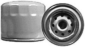 Mini Hastings (Hastings LF144 Full-Flow Lube Oil Spin-On Filter)