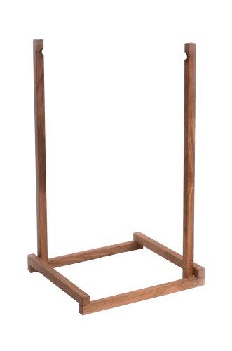 La Siesta YAS02-1 Yayita Baby-Hängematten-Ständer Holz