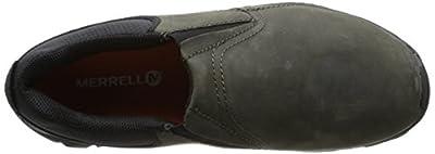 Merrell Men's Moab Rover Moc Slip-On Shoe