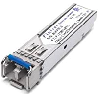 Finisar Industrial Temperature 1.25 Gb/s RoHS Compliant Long-Wavelength Pluggable SFP Transceiver FTLF1318P3BTL