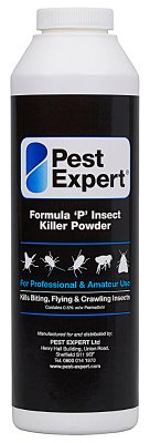 Ant Killer Powder 300g - Formula 'P' Ant Killer from Pest Expert