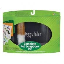 DoggyTales Complete Pet Scrapbook Kit