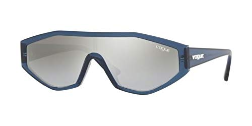 Vogue 0VO5284S Gafas de sol, Transparente Blue, 40 para ...