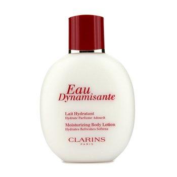 Clarins Eau Dynamisante Moisturizing Body Lotion - 6