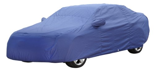 (Covercraft Custom Fit Car Cover for Select Lexus G-Series Models - ultra'tect (Blue))