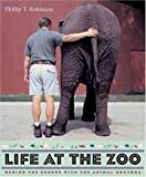 Life at the Zoo: Behind the Scenes with the Animal Doctors