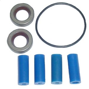 Hypro 3430-0390 Roller and Rotor Repair Kit for 4000 Series Roller Pumps (O-ring Rotor)