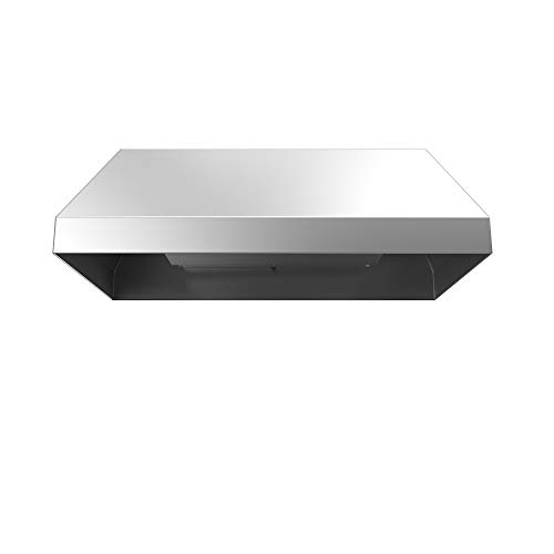 Liner 600 Cfm Stainless Steel - Vent-A-Hood BH234SLD 36