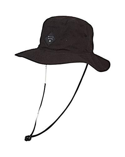 Billabong Men's Big John Sun Hat, Black, ONE