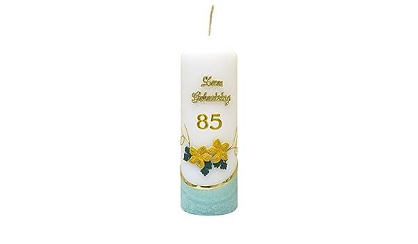 netSells® * aniversario Vela/Cumpleaños vela