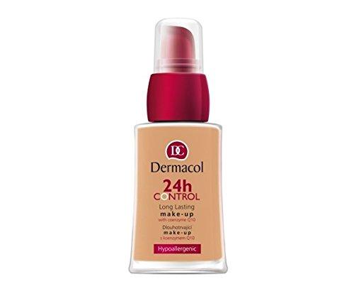 Dermacol 27132 24h Control Make Up Base de Maquillaje - 5 gr