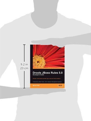 Drools Jboss Rules 5.0 Developers Guide Pdf