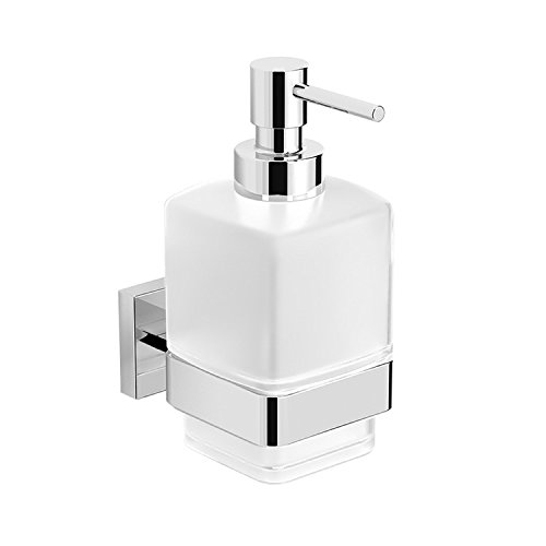- Nameeks NNBL0073 NNBL Soap Dispenser One Size Chrome