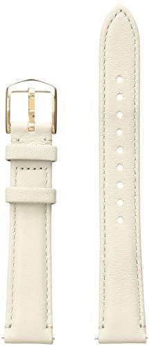 Fossil Women's S161060 Analog Display White Watch