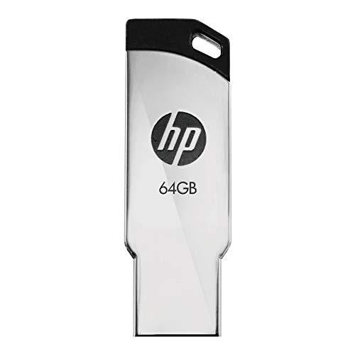 HP v236w 64GB USB 2.0 Pen Drive 1