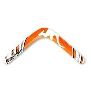 Original Boomerangfan Bumerang Natural - Rechtshänder