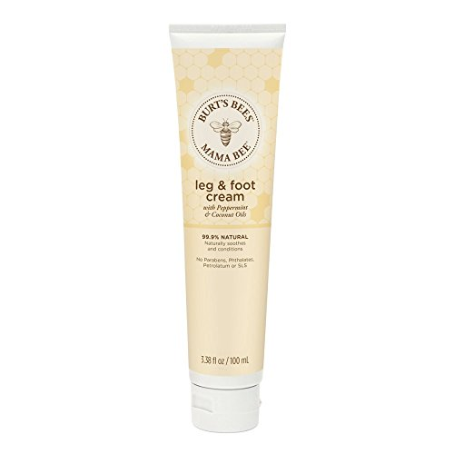 Burt's Bees Mama Bee Leg and Foot Creme - 3.38oz