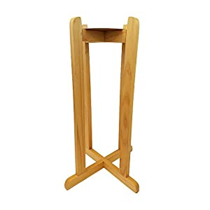 """27"""" Natural Floor Stand"""