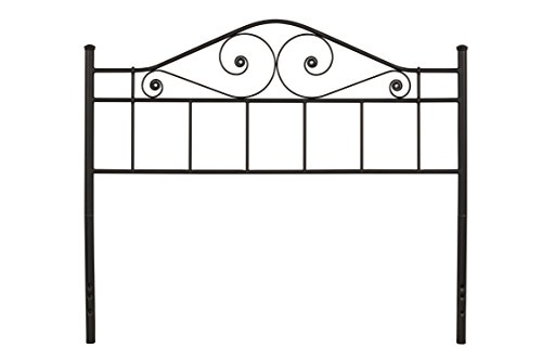 (Hillsdale 1403-490 Harrison Without Bed Frame Full/Queen Headboard)