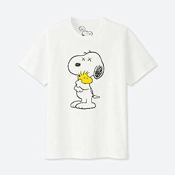 カウズ t シャツ