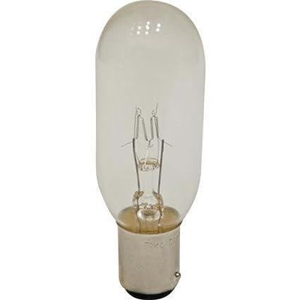 Lot of 2 T8-25 Watt 130 Volts Eiko 790 Bulbs Ophthalmic Lamp