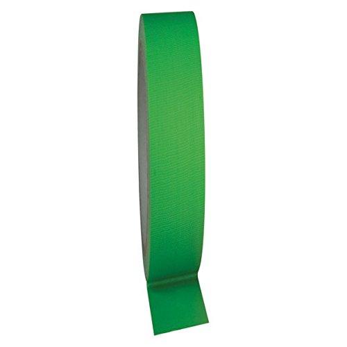 Gaffa Tape Neon grü n 25m x 19mm Popella