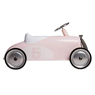 Baghera The Riders New Ride On (Pink)