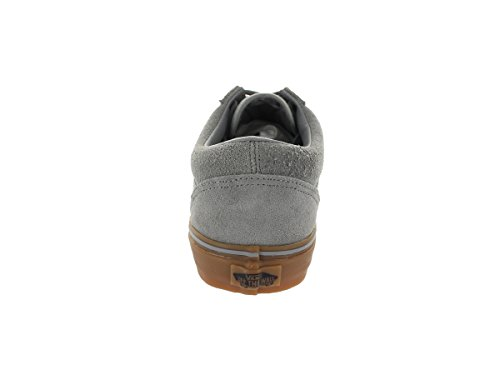 Vans U Old Skool - Zapatillas de Deporte de canvas Unisex Frost gray
