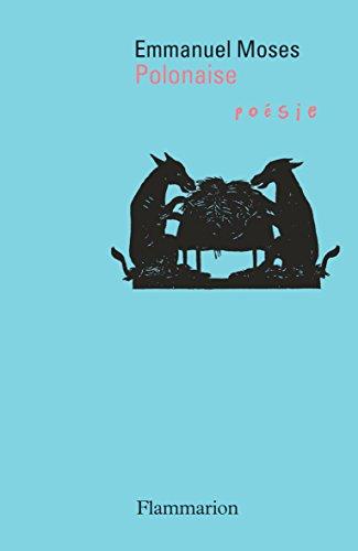 Amazoncom Polonaise Poésieflammarion French Edition