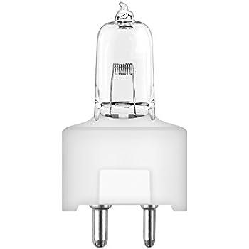 Amazon Com Osram 62138 Hlx 100w 12v Tungsten Halogen Lamp