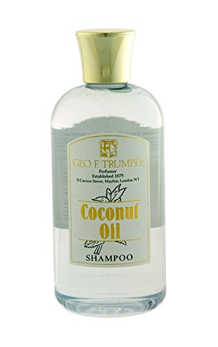 Trumper Coconut Oil - 5