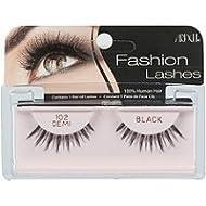 b90ec382bd0 Ardell Fashion Lashes - 102 Demi Black (Quantity of 5 ...
