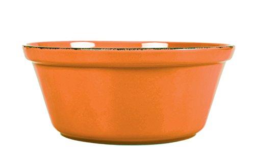 BestVida® Premium Stoneware Bowl (Large, Almond)