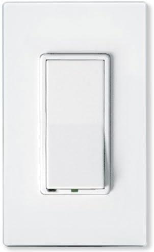 Leviton Los Angeles Mall HCI06-1LW DIM 60GHZ 600W 120V 1 year warranty